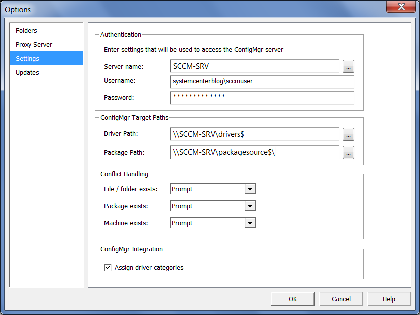 ENGL driver manager for SCCM 2007 review   Enterprise