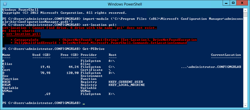 How to run Powershell scripts with a Service Account to